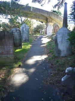Bolton Street Memorial Park