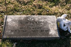 Roy Houp