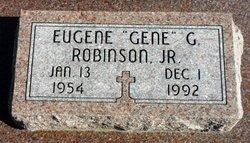 Eugene G. Gene Robinson