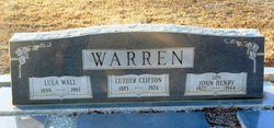 John Henry Warren