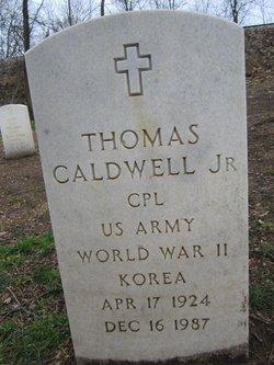 Thomas Caldwell, Jr