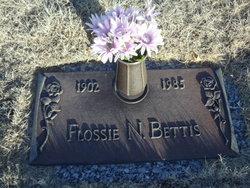 Flossie N. Bettis