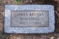 James Brooks Blaisdell