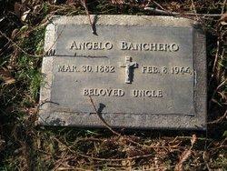 Angelo Banchero