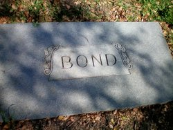 Inez N. <i>Spencer</i> Bond