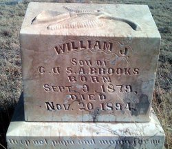 William Jasper Brooks