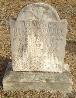 Helen Eudora Brett