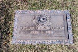 Arthur Glenn Tuttle