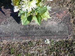 Louis Bane