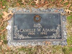 Camille W. Adams