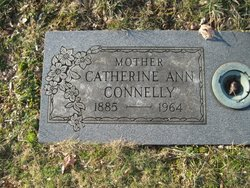 Catherine Ann Connelly