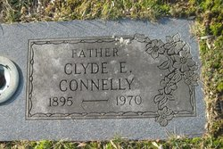 Clyde D Connelly
