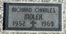 Richard Charles Moler