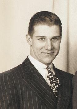 George Edward Yutz Herrema