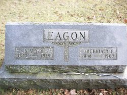 Archibald F. Eagon