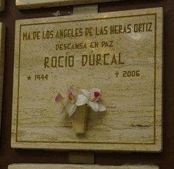 Roc�o D�rcal