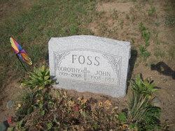 Dorothy Elizabeth Foss