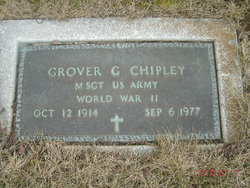 Grover C. Chipley