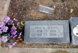 Opal Marie <i>Gustin</i> Wright