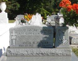 Elias Prejean