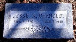 Jesse A. Chandler