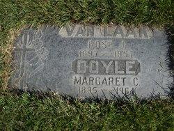 Rose J. <i>Mancuso</i> Van Laak