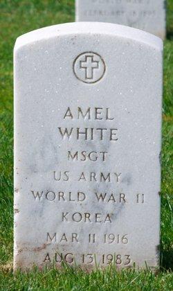 Amel White