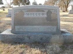 Samuel Slapels Miller