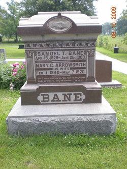 Mary Catherine <i>Arrowsmith</i> Bane