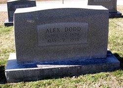 Alexander Dodd