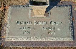 Michael Pinney
