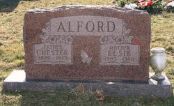 Chester Lee Alford