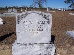Louanna <i>Rich</i> Ham