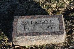 Rex Seymour