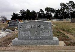George W Henson