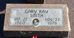 Gary Ray Smith