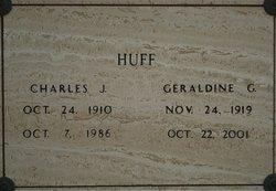 Charles J. Huff