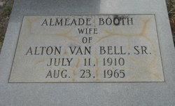 Almeade <i>Booth</i> Bell