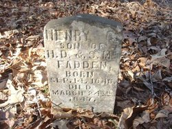 Henry C. McFadden