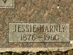 Anna Jessie <i>Harnly</i> Cochran