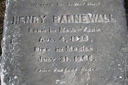 Henry Barnewall