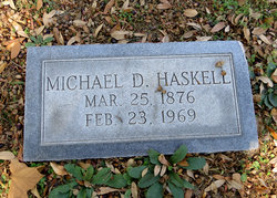Michael D. Haskell
