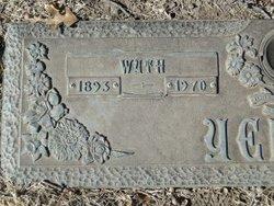 Wyth Yerton
