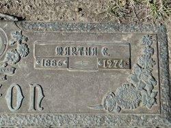 Martha E. <i>Fuller</i> Yerton