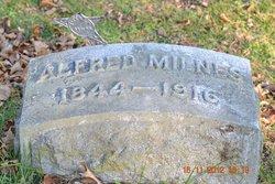 Alfred Milnes