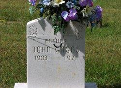 John Gagas