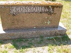 Mary Marie <i>Hamilton</i> Gonsoulin