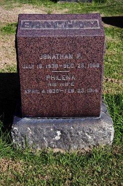 Jonathan P Bangham