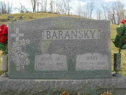 John Baransky
