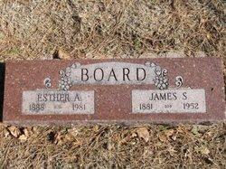 Esther Alice <i>Schmidt</i> Board